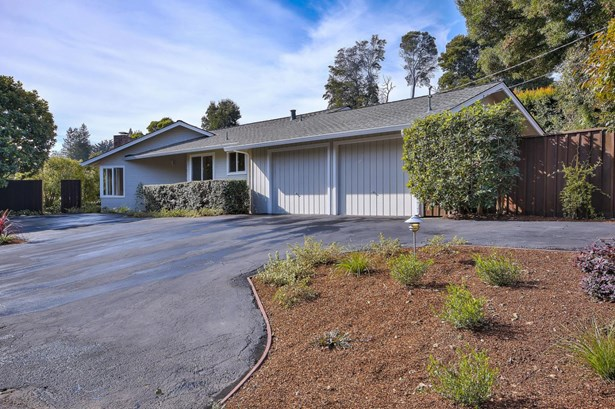 26 Westwood Road, Santa Cruz, CA - USA (photo 2)