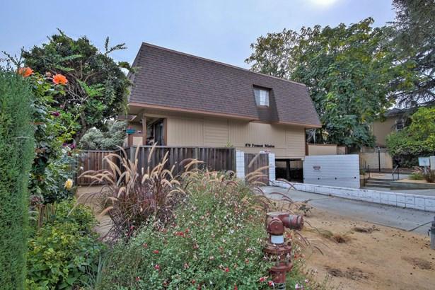 870 Fremont Street 203, Santa Clara, CA - USA (photo 1)