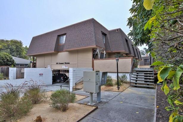 870 Fremont Street 203, Santa Clara, CA - USA (photo 2)