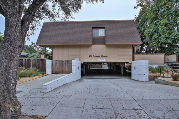 870 Fremont Street 203, Santa Clara, CA - USA (photo 3)