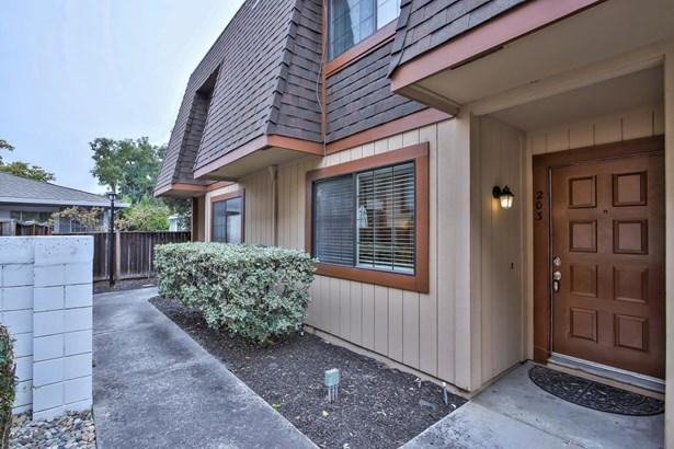 870 Fremont Street 203, Santa Clara, CA - USA (photo 4)
