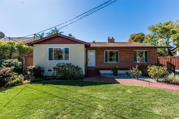 1640 Kentfield Avenue, Redwood City, CA - USA (photo 1)