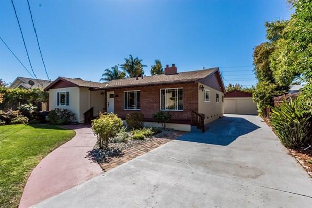 1640 Kentfield Avenue, Redwood City, CA - USA (photo 2)