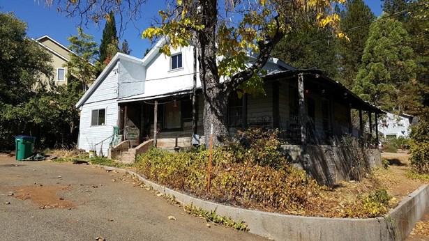156 Harris Street, Grass Valley, CA - USA (photo 1)