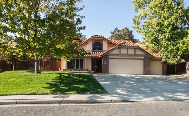 731 Rambleton Drive, Vacaville, CA - USA (photo 1)