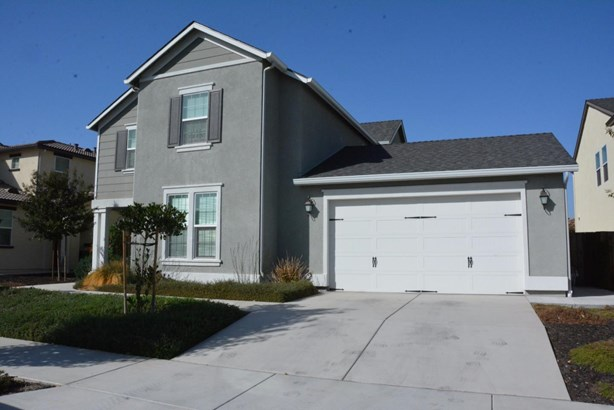 210 Promise Way, Hollister, CA - USA (photo 1)