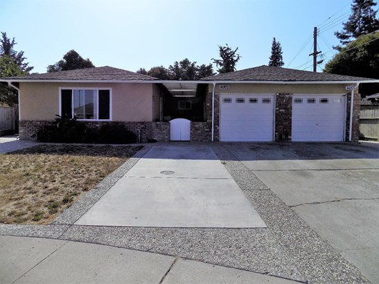 2638 Agate Court, Santa Clara, CA - USA (photo 1)