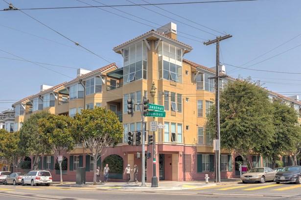 690 Chestnut Street 404, San Francisco, CA - USA (photo 1)