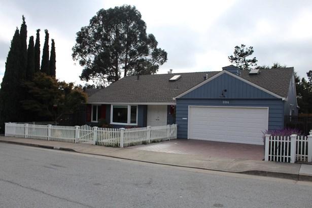 3314 Countryside Drive, San Mateo, CA - USA (photo 1)