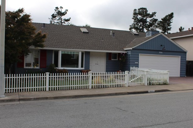 3314 Countryside Drive, San Mateo, CA - USA (photo 2)
