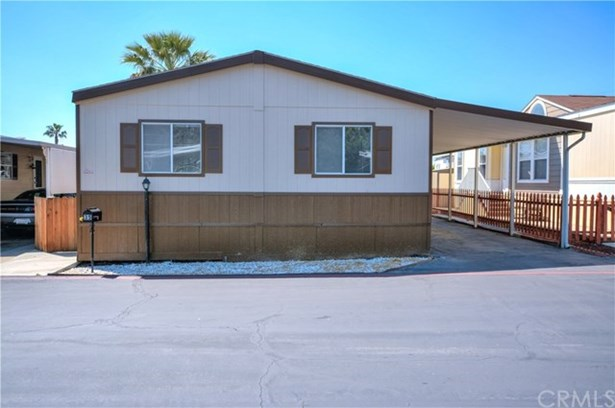 8389 Baker Avenue 35, Rancho Cucamonga, CA - USA (photo 1)