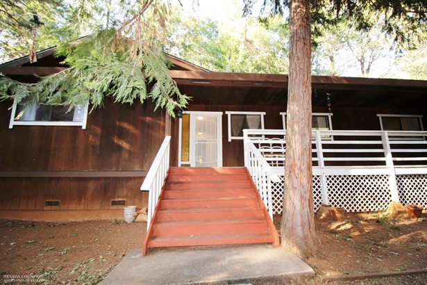 15126 Chattering Pines Road, Grass Valley, CA - USA (photo 1)