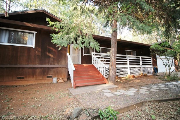 15126 Chattering Pines Road, Grass Valley, CA - USA (photo 3)
