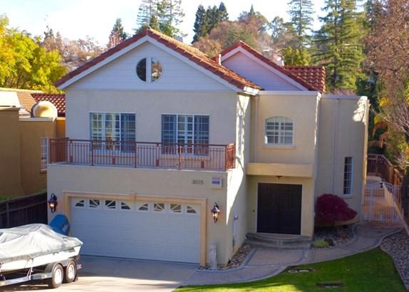 3015 Oak Knoll Drive, Redwood City, CA - USA (photo 1)