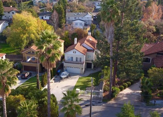 3015 Oak Knoll Drive, Redwood City, CA - USA (photo 2)