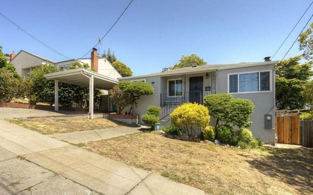 2120 Strang Avenue, San Leandro, CA - USA (photo 1)