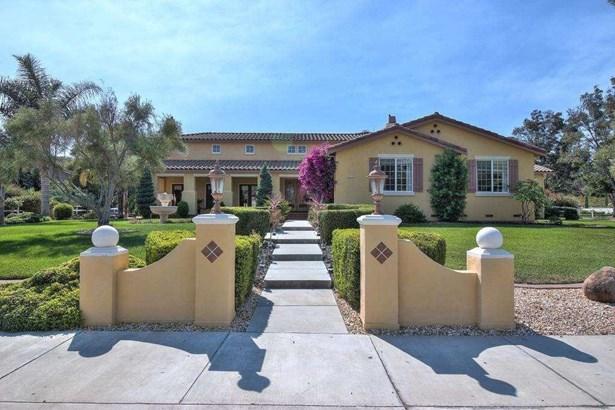 3012 Monte Cristo Court, Hollister, CA - USA (photo 1)