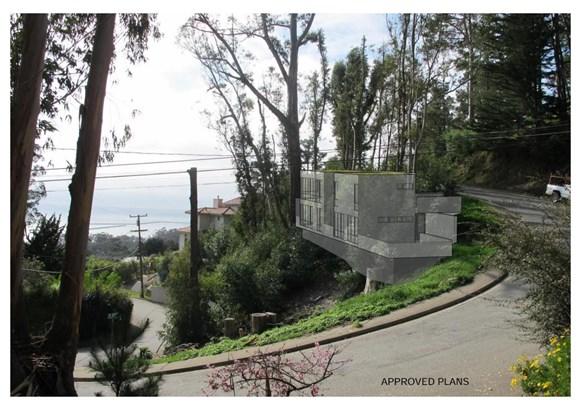 0 San Pedro, El Granada, CA - USA (photo 2)