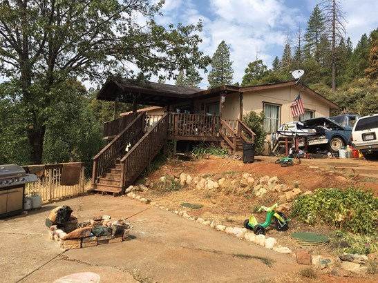 8142 Michigan Bluff Road, Foresthill, CA - USA (photo 1)