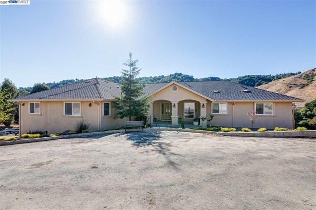 6615 Crow Canyon Rd, Castro Valley, CA - USA (photo 1)