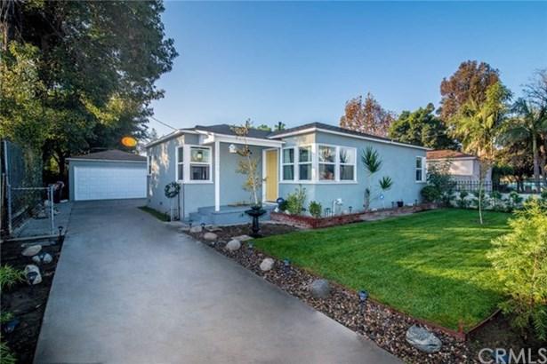 1704 E Saunders Street, Compton, CA - USA (photo 1)