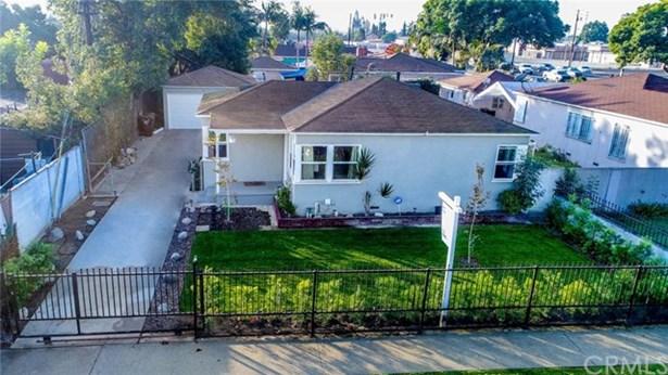 1704 E Saunders Street, Compton, CA - USA (photo 2)
