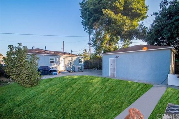 1704 E Saunders Street, Compton, CA - USA (photo 3)