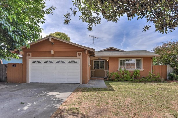 1658 Tierra Buena Drive, San Jose, CA - USA (photo 1)
