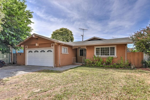 1658 Tierra Buena Drive, San Jose, CA - USA (photo 2)