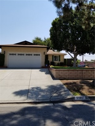 5102 N Lyman Avenue, Covina, CA - USA (photo 1)