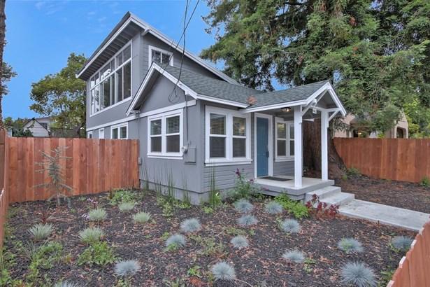 219 Pearl Street, Santa Cruz, CA - USA (photo 1)