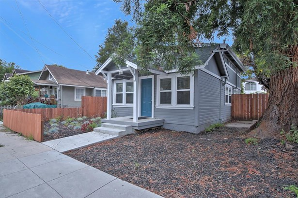 219 Pearl Street, Santa Cruz, CA - USA (photo 2)