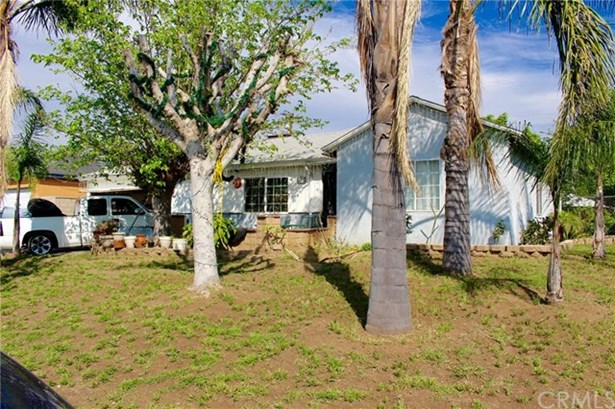 541 N Verde Avenue, Rialto, CA - USA (photo 2)