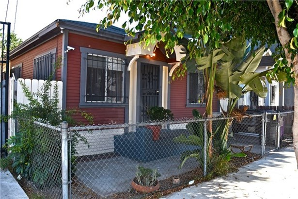 934 N Washington Place, Long Beach, CA - USA (photo 1)