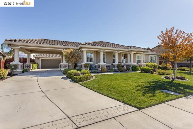 2456 Emerald Bay Dr, Brentwood, CA - USA (photo 2)
