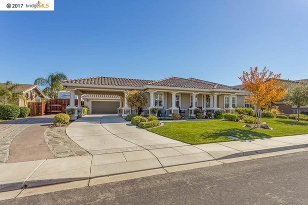 2456 Emerald Bay Dr, Brentwood, CA - USA (photo 3)