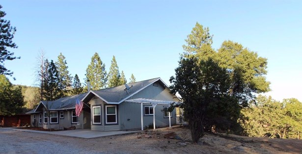 2274 Sand Ridge Road, Placerville, CA - USA (photo 2)