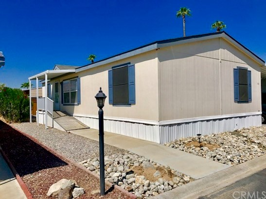 51555 Monroe Street 140, Indio, CA - USA (photo 1)