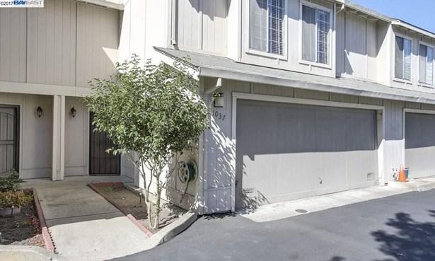 1037 Evans Court, Hayward, CA - USA (photo 1)