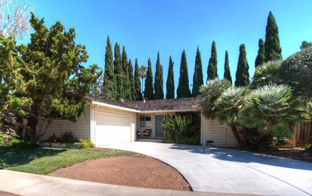 10580 Whitney Way, Cupertino, CA - USA (photo 1)
