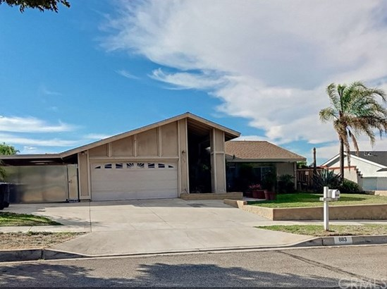 883 Cottonwood Street, Corona, CA - USA (photo 2)