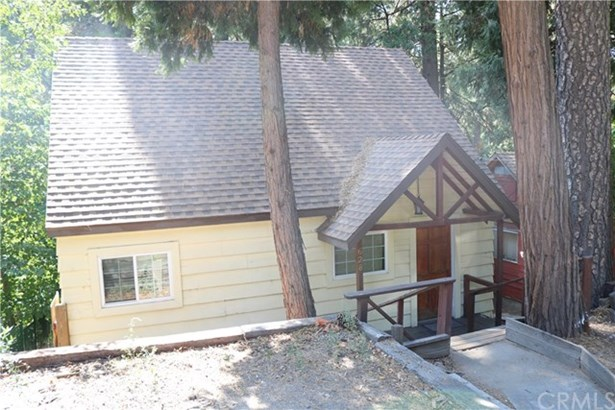 628 Knoll Drive, Crestline, CA - USA (photo 1)