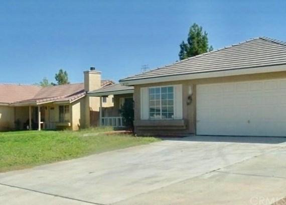 14789 Daisy Road, Adelanto, CA - USA (photo 1)