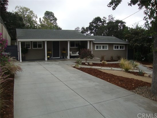 4410 El Prieto Road, Altadena, CA - USA (photo 1)