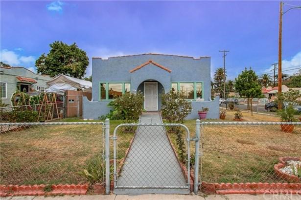 6254 Palm Avenue, Bell, CA - USA (photo 3)