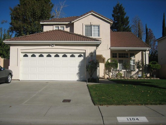 1104 Klemeyer Circle, Stockton, CA - USA (photo 1)