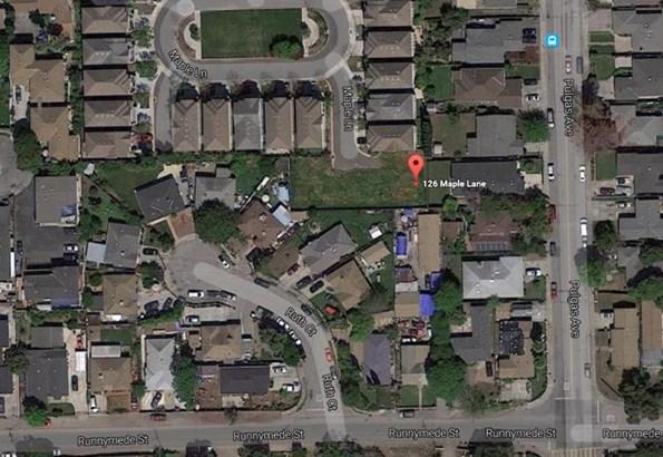 126 Maple Lane, Palo Alto, CA - USA (photo 1)