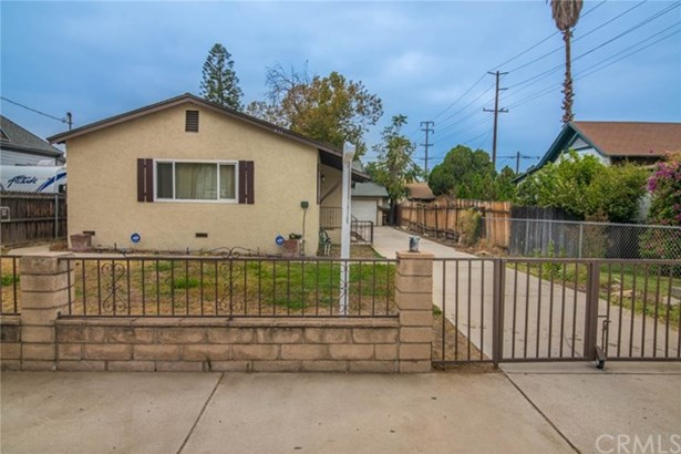 831 Washington Street, Redlands, CA - USA (photo 1)