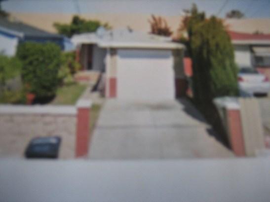 107 Northumberland Avenue, Redwood City, CA - USA (photo 1)