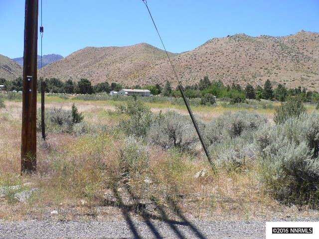 Lot U-12 Mule Deer, Walker, CA - USA (photo 2)